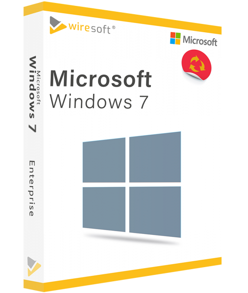 MICROSOFT WINDOWS 7 ENTREPRISE